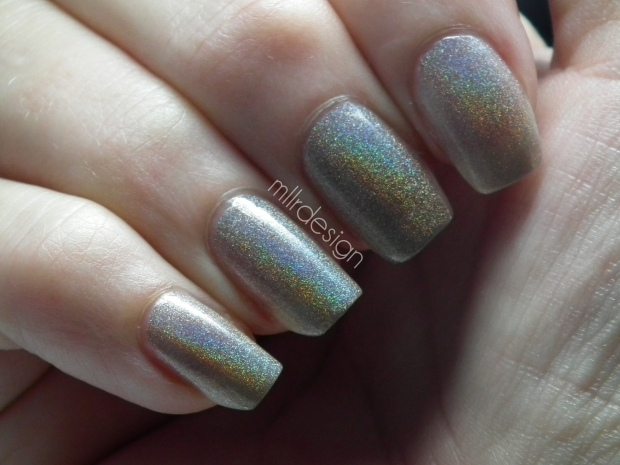 Liquid Sky Lacquer, Cloudy day latte