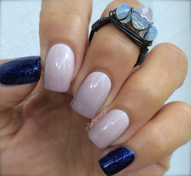 The gradient base and ring from @ka_yee_or