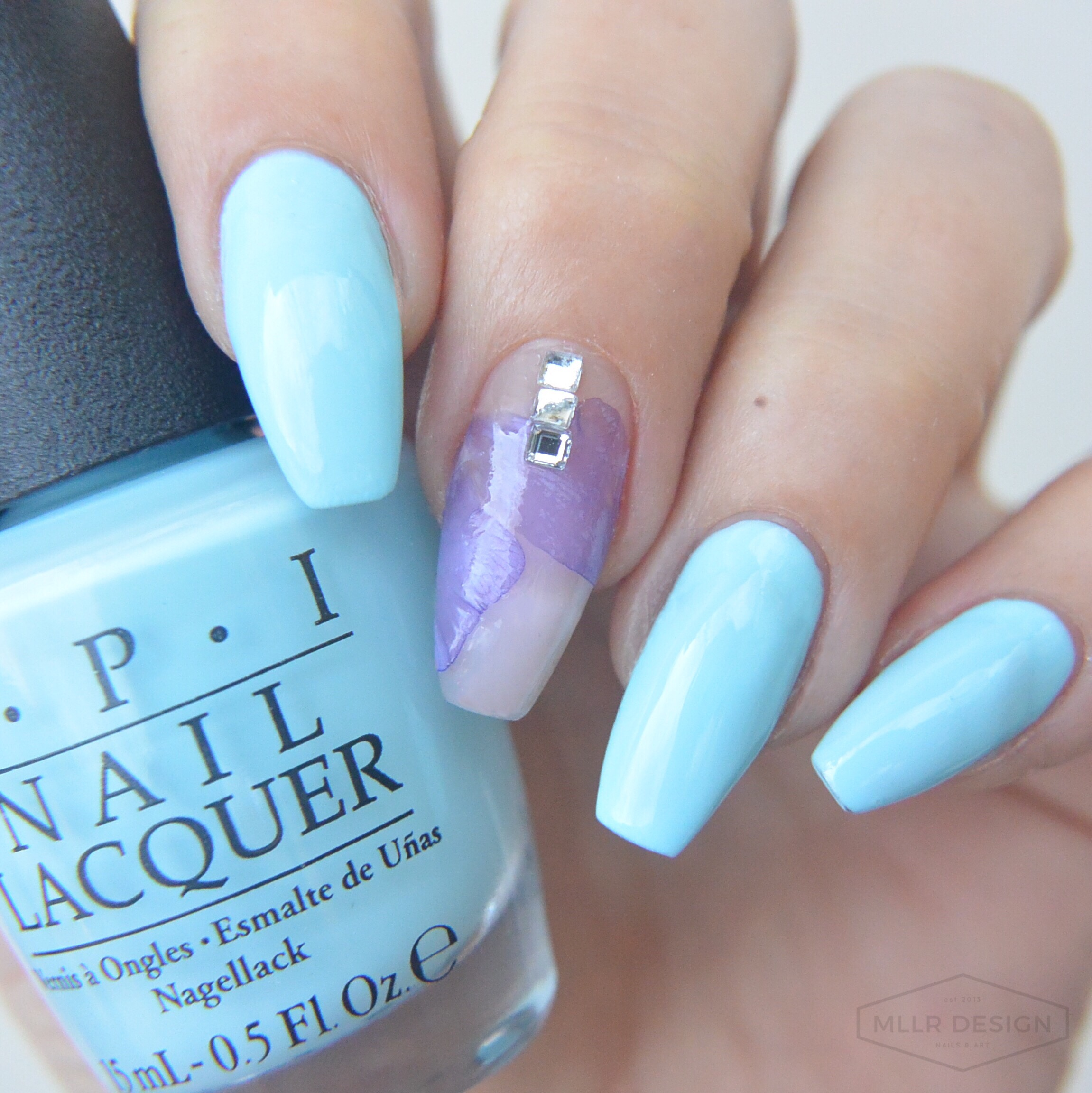 OPI Retro Summer 2016 swatches & review