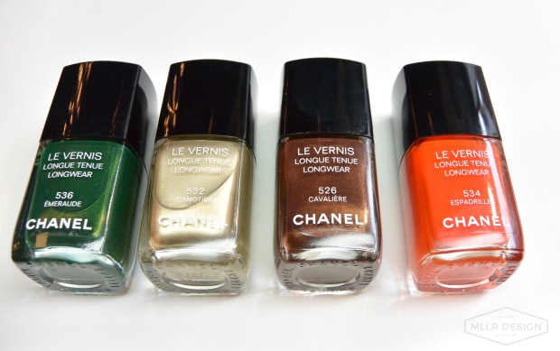 Chanel été summer 2016
