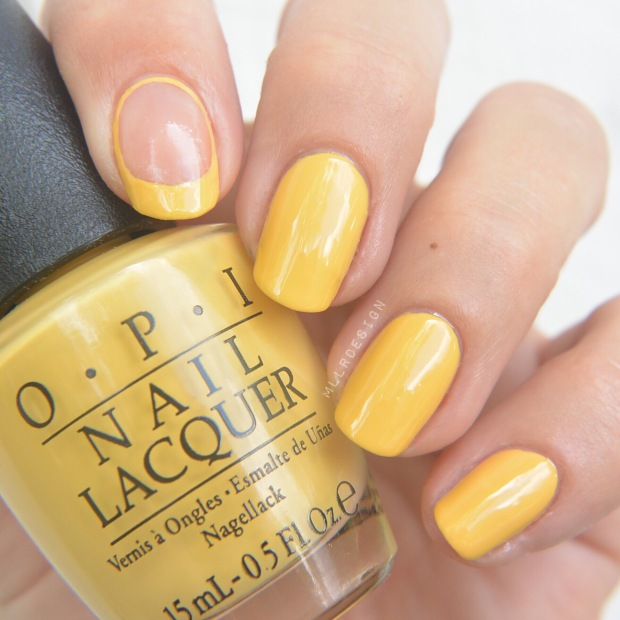 OPI NEVER A DULLES MOMENT